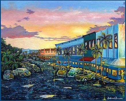 Hilo After The Rain by Deborah Beaver