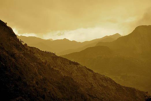 Himalayas by Abhinav Revis