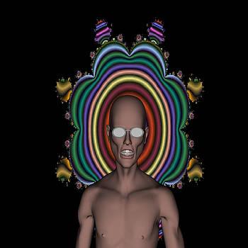 Hippy Punk by Matthew Lacey