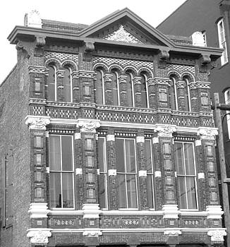 Historic Building by Tonya Smith