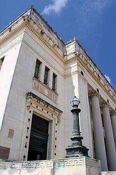 Lynnette Johns - Historic Downtown