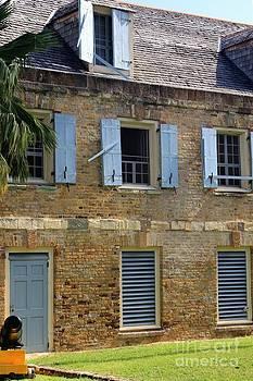 Sophie Vigneault - Historic English Harbor