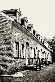 Terry DeLuco - Historic Row Homes Allaire Village