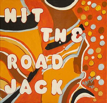 Hit The Road Jack by Marisol DAndrea
