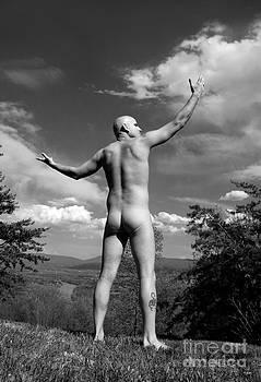 The Mindseye Photography - Holding Up The Sky
