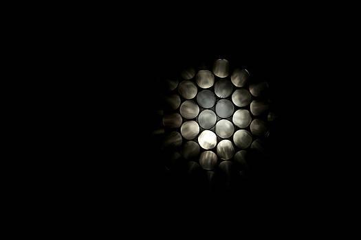 Holes by Daniel Kulinski