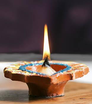 Kantilal Patel - Holi Divali Light