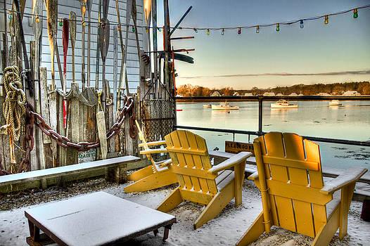 Brenda Giasson - Holiday Harbor