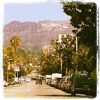 #hollywood by Lauren Laddusaw