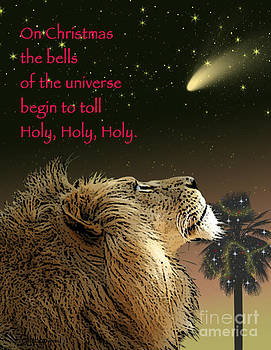 Holy Holy Holy by Shaboo Prints