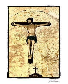 Diana Haronis - Holy Shrine