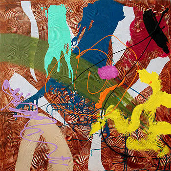 Homage to Lee Kaloidis by Allan OMarra