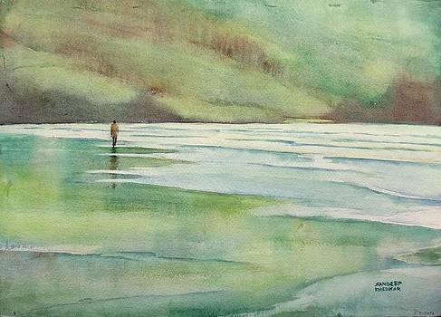 Home Alone by Sandeep Khedkar