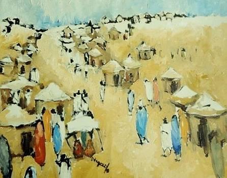 Home by Negoud Dahab