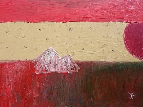 Home by Raul Gubert