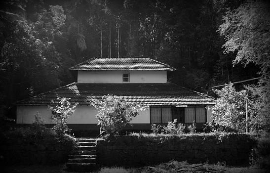 Home... by Shrividya K