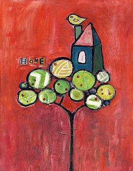 Home by Susie Lubell