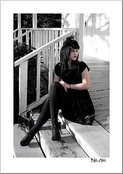 Homecoming Dress by Nyla Alisia