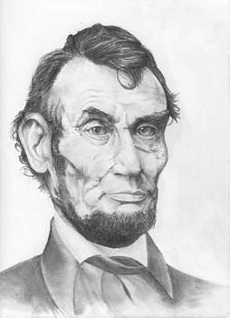 Honest Abe by Avery Wilson