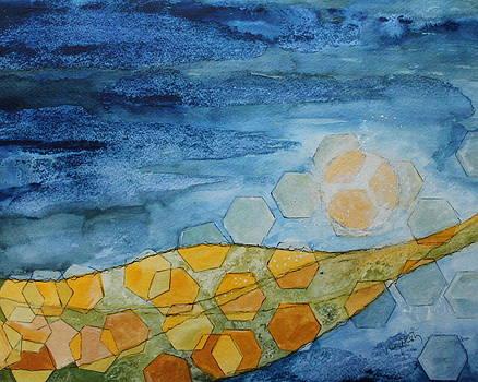 Lesley Atlansky - Honey Moon