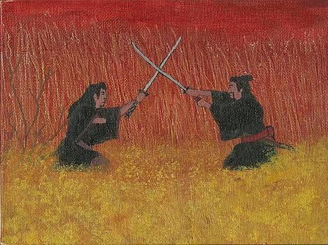 Honor Bound by James Violett II