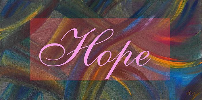 Hope by Angela Tomey