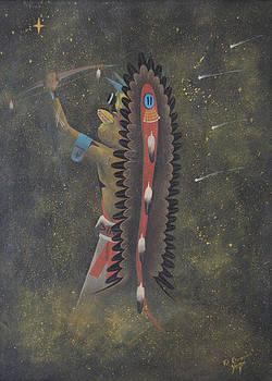 Hopi_Acknowledge My Relations by Filmer Kewanyama