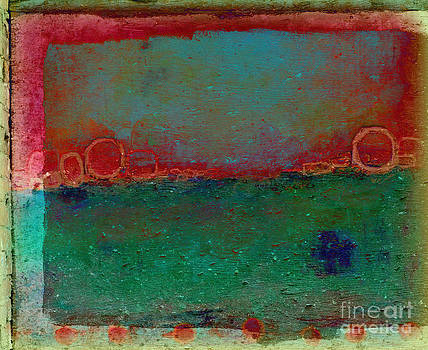 Horizon 2 by Jane Clatworthy