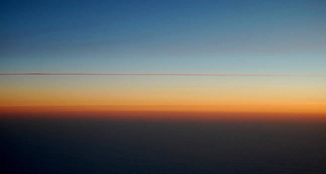 Horizon by Ama Arnesen