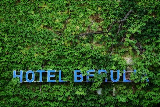 Zoran Buletic - Hotel Berulia