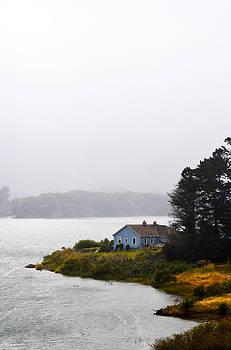 Matt Hanson - House on the Water - Vertical