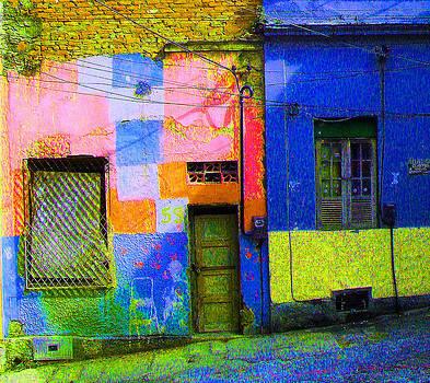 Nato  Gomes - Houses 2