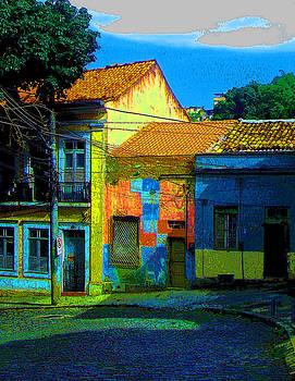 Nato  Gomes - Houses