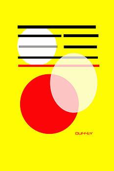 DOUG  DUFFEY - I CHING 5