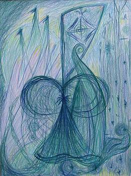 I Dream of You by Elena Soldatkina