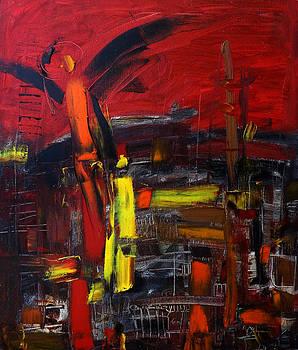 Antonia Dimchovska - I Like It Difficult