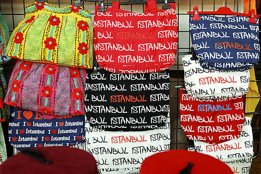 Kantilal Patel - I Love Istanbul