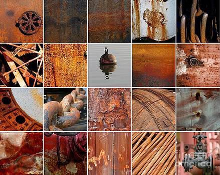 I love rust by Anne Seltmann