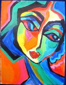 I me myself by Sonali Singh