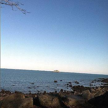 I Spy With My Little Eye... :) #nahant by Caitlin Salvitti