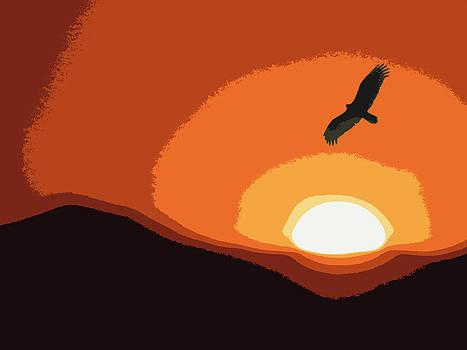 Icarus 2 by Jesus Nicolas Castanon