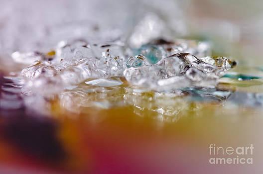 Christine Kapler - Ice and Crayons