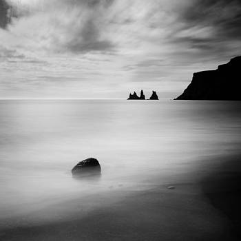 Iceland Vik by Nina Papiorek
