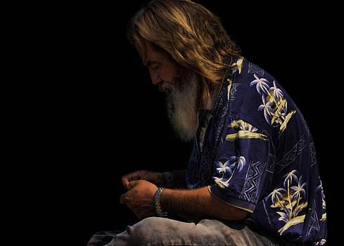 Idle Hands Are The Devil's Workshop.... by Bob Kramer