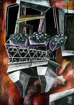 Arte Venezia - IL BalCoNe