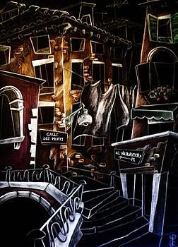 Arte Venezia - IL LaMPioNe