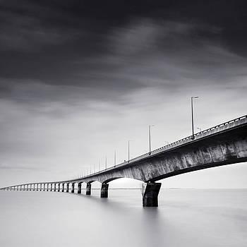 Ile de Re Bridge by Nina Papiorek