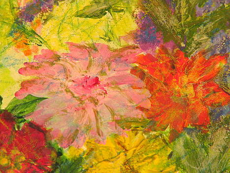 Forartsake Studio - Illumination I - Flowers