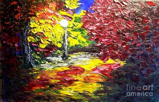 Peggy Miller - Illumination