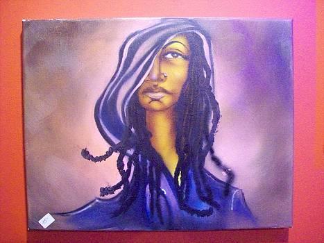 Im Hood by Chyinna Whyitte